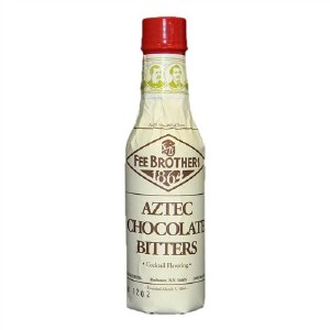 Fee Brothers Chocolate Bitters 5oz