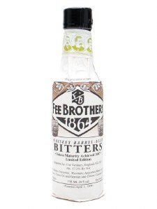 Fee Brothers Whiskey Barrel Bitter 5oz