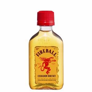 Fireball Cinnamon Whiskey 100ml