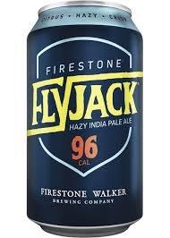 Firestone Flyjack Hazy IPA 12oz 6pk Cans