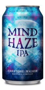 Firestone Mind Haze IPA 6pk 12oz Cans