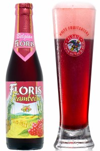 Floris Frambiose 4 Pack Bottles 11.2
