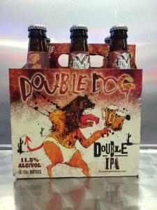 Flying Dog Double Dog IPA 6pk