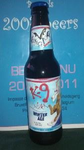 Flying Dog K-9 Winter  6 Pack Bottles