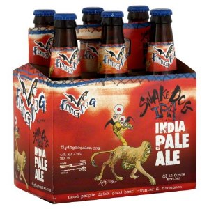 Flying Dog Pale Ale Do S 6 Pack Bottles