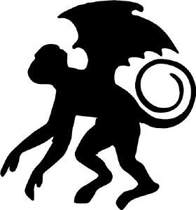 Flying Monkey AcAdian