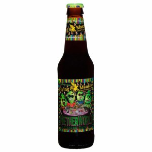 Flying Monkey Nether Cas 6 Pack Bottles