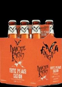 Flyingdog Ntrl Slctn Ale 6 Pack Bottles