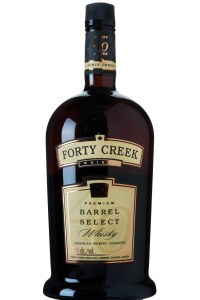 Forty Creek Canadian Whiskey 1.75L
