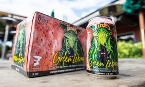 Founders Green Zebra 6 Pack Cansan