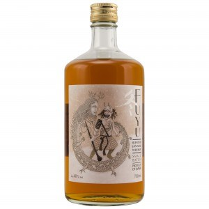 Fuyu Small Batch Japnese Whiskey 750ml