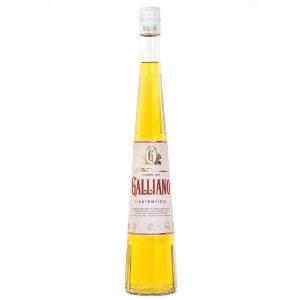 Galliano Lautentico Liqueur 375ml
