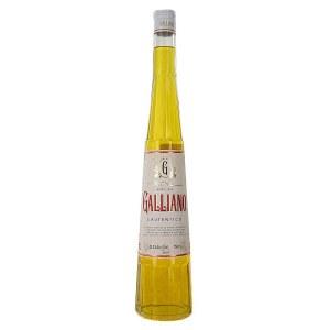 Galliano Lautentic Liqueur 750ml