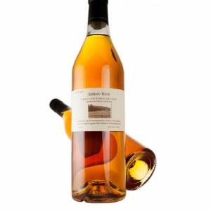 Germain Robin Craft Brandy 750ml