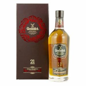 Glenfiddich 21 Year Single Malt Whiskey 750ml