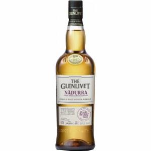 Glenlivet Nadura Single Malt Whiskey 750ml