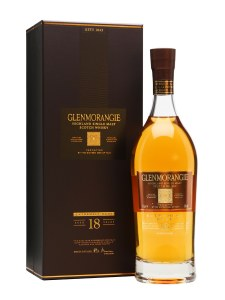 Glenmorangie 18 Year Single Matl Whiskey 750ml
