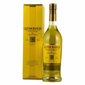 Glenmorangie 10 Year Single Malt Whiskey 750ml