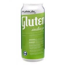 Glutenberg IPA Glu Free 4 Pack Cans