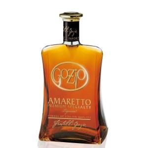 Gozio Amaretto Liqueur 750ml