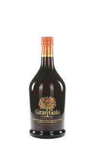 Gran Gala Orange Liqueur 750ml