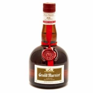 Grand Marnier Orange Liqueur 375ml