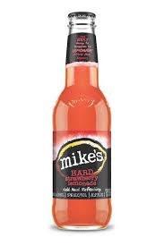 Hard Mike Strawberry Lemonade 6pk 12oz Bottle
