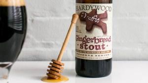 Hardywood GBS Bour Barr 750mlml