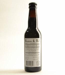 Brouwerij De Molen  Heavan & Hell 12oz Bottle