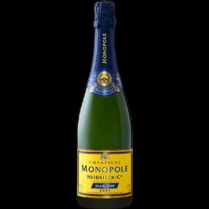Heidsieck Monopole Brut Champagne NV 750ml