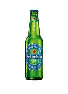 Heineken Non Alcoholic 6pk B