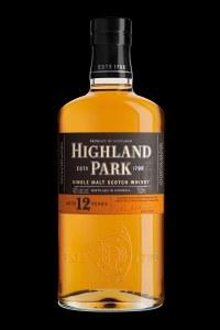 Highland Park 12 Year SingleMalt Whiskey 750ml