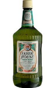 Inver House Green Blended Scotch Whiskey 1.75L