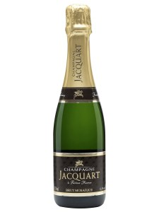 Jacquart Brut Mosaique 750ml