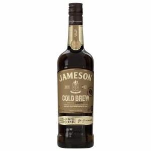 Jameson Cold Brew Limited Edition Irish Whiskey 750ml