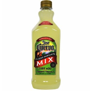 Jose Curevo  Margarita Mix 1.75L