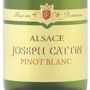 Joseph Cattin Pinot Blanc 750ml