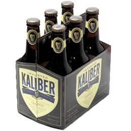 Kaliber Non Alcholic 6 Pack Bottles
