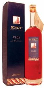 Kelt VSOP Cognac 750ml