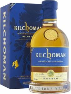 Kilchoman Islay Single Malt 750ml