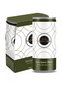 Kim Crawford Sauvignon Blanc 2pk Cans