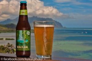 Kona Wailua Wheat 6 Pack Bottles