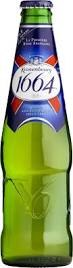 Kronenbourg 1664 Pale Lager 6pk 12oz Bottles