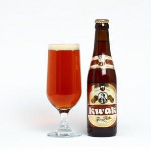 Kwak Amber Ale 4 Pack Bottlest 11.2