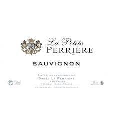 Saget La Perriere La Petit Perriere Sauvignon Blanc 750ml