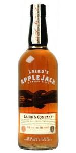 Lairds Apple Jack Apple Brandy 750ml