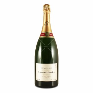 Laurent Perrier La Cuvee Brut NV 1.5L