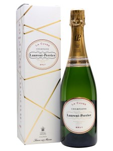 Laurent Perrier La Cuvee Brut NV 750ml