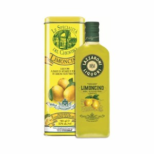 Lazzaroni Limoncello 750ml