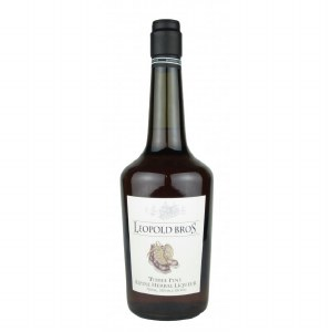 Leopold Bros Three Pins Herbal Liqueur 750ml